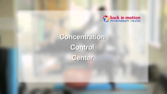 Embedded thumbnail for Back in Motion - Pilates