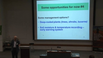 Embedded thumbnail for Beef and Lamb Conference - Peter Fennessy - Where do the Opportunities Lie Now and In the Future