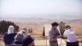 Embedded thumbnail for Jordan & The Holy Land