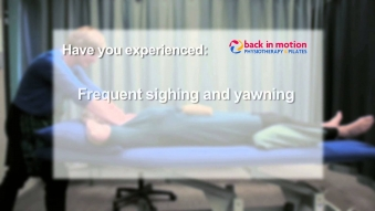 Embedded thumbnail for Back in Motion - Breathing